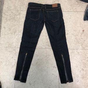Frankie B skinny stretch Jeans